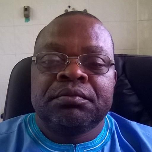 Norbert - Cameroon