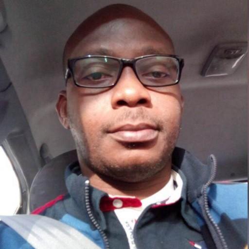 Gabriel Olukunle - Nigéria
