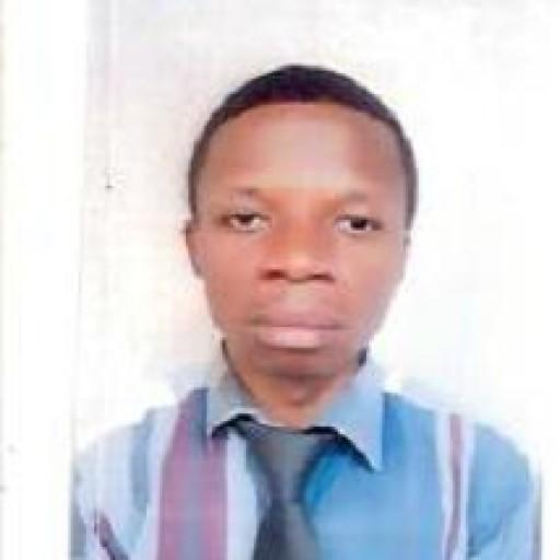 Omotayo Joseph - Nigeria