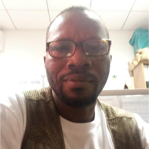 Kwachee Yarkpawolo - Libéria
