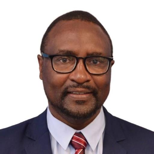 George Mugi - Quénia